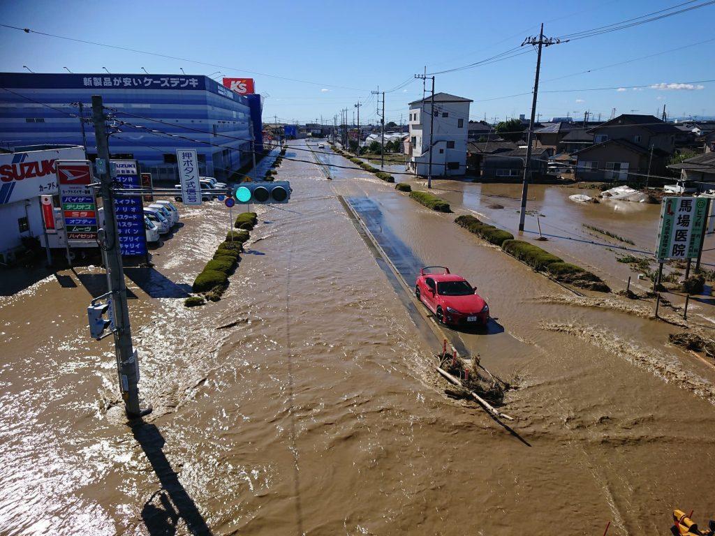 台風19号災害支援に関するお知らせ